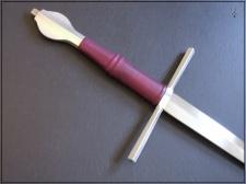 МРукоять меча, XV век