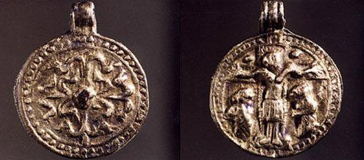 Бронзовый змеевик, 11 век, КР