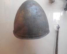 Посетил Херсонский краеведческий музей
