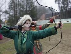 Научно-популярно о стрелах и их наконечниках