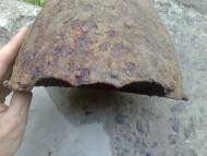 обод половецкого шлема