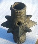 Булава Киевской Руси 11-13 век