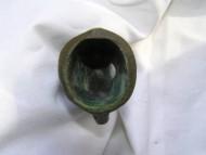 Кельтский топорик - втулка