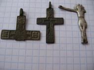 Предметы христианского культа