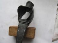 Статусный боевой топорик 8-11 век