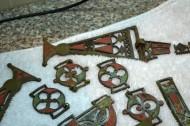 Комплекс украшений Киевской Культуры