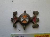украшение, времен Киевской Культуры