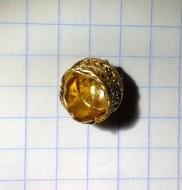 Золотая ароматница Черняховской культуры