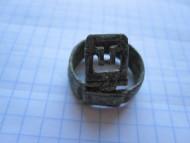 Кольцо - ключ Черняховская культура