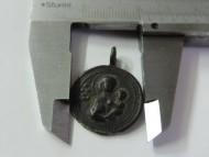 Иконка бронзовая К.Р.