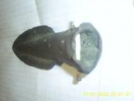 Бронзовый наконечник копья Белозерская культура 1150-1000 г.до н.э.