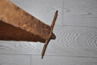 Полутораручный меч втор. пол. 14 - нач. 15 века