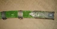 Устье ножен сабли