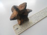 Пернач железный. 15 век