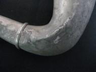 Серебряный ритон 5 век до н. э.