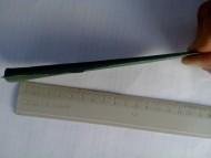 Бронзовый наконечник копья. Срубная культура, примерно 1600-1300гг. до .н.э.