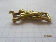 Золотая пряжка «Андросфинкс»