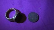 Золотой перстень с рубином V-VI век. Византия