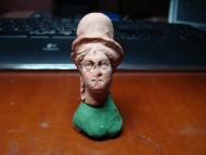 Терракотовая голова - Персефона