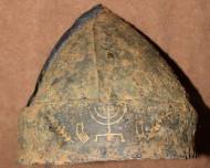 хазарский шлем