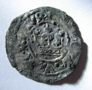 золотоордынская монета
