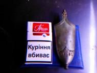 Бутероль от меча Киевской Руси