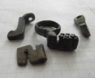 Древний Рим - ключи от шкатулок