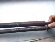 Ружья кремневые (16-17 век)