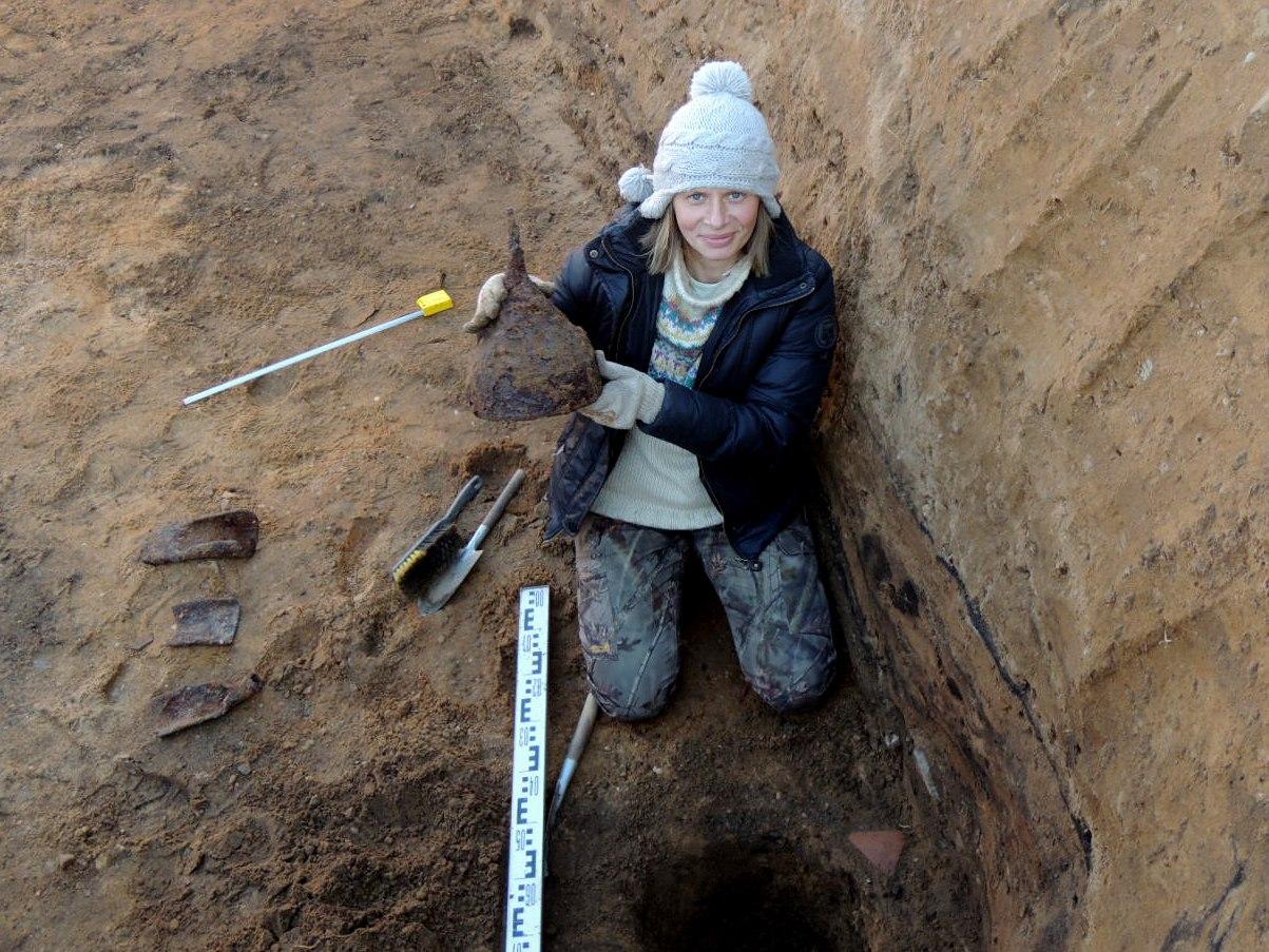 купили длинную фото находок черных археологов мастера покрывают