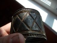 Наруч-украшение Галицко-Волынского княжества 14 век
