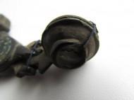 Гравировано-черневой энколпион «Купятитская Богородица» втор. пол. XII века