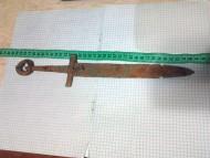 Сарматский кинжал 31 см