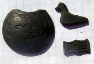 матрица для изготовления колта и прочей металлопластики