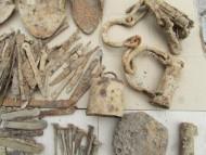 Древнее, средневековое оружие и орудия труда