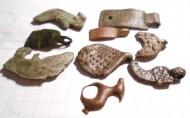 металлопластика ранних славян