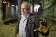 Археолог Михаил Сагайдак уверен, что музей должен находиться именно на месте раскопок, в другом виде музеефикации нет смысла