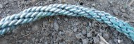 Находка древнерусской серебряной 8-ми жильной шейной гривны