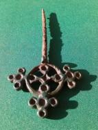 Шпилька биметаллическая 10-12 век