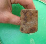 Маленький топорик, 12-14 век