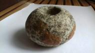 Сферическая каменная булава
