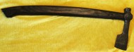 Топорик, VIII-X век