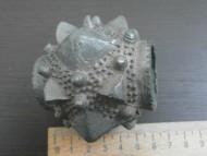 Бронзовая булава тип IV по А. Кирпичникову