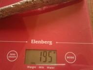 Серебряная гривна Новгородского типа. длина:14см; вес: 195 грамм