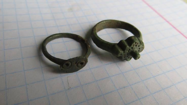 домонгольские кольца фото красоте