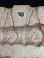 Древнерусская литейная форма