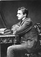Родился: 13 сентября 1859 г. Умер: 1934 г., Варнемюнде, Германия