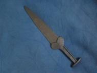 Акинак и наконечник ножен