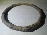 Браслет, Фракийский Гальштат, 7-6 века до н.э.