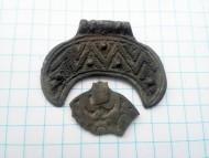 Лунница ранняя 9-10 век.