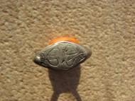 Золотоордынский перстень